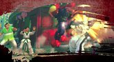 Super Street Fighter IV Arcade Edition 'Announcement' Trailer