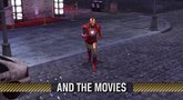 Marvel Heroes Iron Man 3 suits trailer