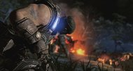 Gears of War 3 trailer teases a war-filled campaign