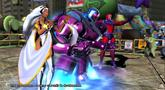Marvel vs. Capcom 3 'Sentinel Revealed' Trailer