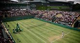 Grand Slam Tennis 2 'Wimbledon' Trailer
