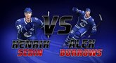 NHL 13 cover vote Vancouver Canucks trailer