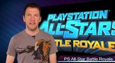 Playstation All-Star Battle Royale - Shacknews Daily: Apr. 27, 2012