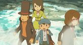 Professor Layton and the Azran Legacy story trailer