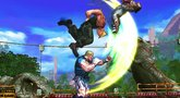 Street Fighter X Tekken 'Street Fighter characters gameplay' Trailer