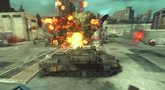 Prototype 2 tank mayhem trailer