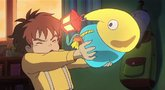 Ni no Kuni: Wrath of the White Witch story trailer