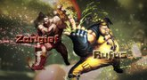 Street Fighter X Tekken 'Promo' Trailer