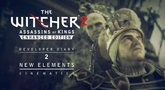 The Witcher 2: Assassins of Kings Enhanced Edition new cinematic elements trailer