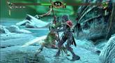 Soul Calibur IV Gameplay Movie #4