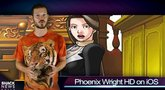 Phoenix Wright on iOS, Bastion on iPad, Natural Selection 2 - Shacknews Daily: August 29th, 2012