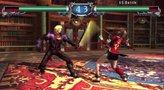 Soulcalibur II HD Online Raphael v. Xianghua gameplay trailer