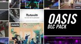 Rocksmith 2014 Edition 'Oasis' pack trailer