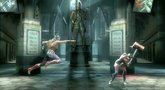 Injustice: Gods Among Us Harley Quinn vs. Wonder Woman trailer