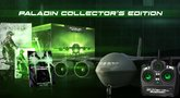 Tom Clancy's Splinter Cell Blacklist Collector's Edition trailer