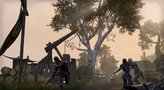 The Elder Scrolls Online War in Cyrodiil trailer