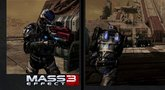 Kingdoms of Amalur: Reckoning and Mass Effect 3 'Cross promotion items' Trailer