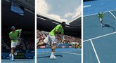 Grand Slam Tennis 2 launch sizzle trailer
