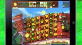 Plants vs. Zombies HD iPad Trailer