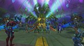 WildStar Classes Ultra Drop teaser trailer
