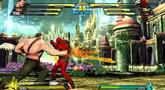 Marvel vs. Capcom 3 'Haggar Revealed' Trailer