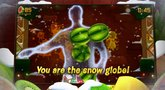 Fruit Ninja Kinect 'Free Christmas gift' Trailer