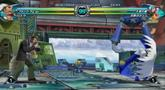 Tatsunoko vs. Capcom: Ultimate All Stars Frank Trailer