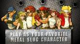 Metal Slug XX Trailer