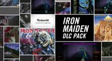 Rocksmith 2014 Edition Iron Maiden pack trailer