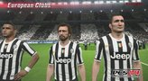 Pro Evolution Soccer 2014 launch trailer