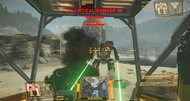 MechWarrior Online first gameplay trailer stomps out
