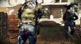 Medal of Honor: Warfighter E3 2012 trailer