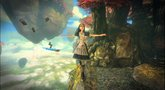 Alice: Madness Returns 'GDC 2011: Gameplay' Trailer