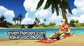 Battlefield Heroes 'Wake Island' Trailer