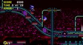 Sonic CD 'Launch' Trailer