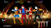 Just Dance 4 E3 2012 Wild Wild West gameplay trailer