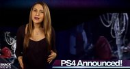 PlayStation 4, the console and the games - Shacknews Daily: February 21, 2013