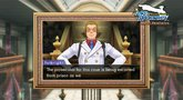 Phoenix Wright: Ace Attorney - Dual Destinies Blackquill gameplay trailer