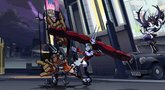 Skullgirls 'E3 2011' Trailer