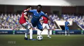 FIFA Soccer 12 'Player impact' Trailer