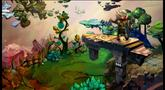 Bastion 'Announcement' Trailer