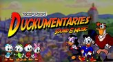 Ducktales: Remastered Duckumentary diary 3