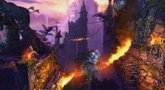Trine 2 'Launch' Trailer