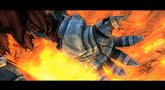 Darksiders 2 'Extended announcement' Trailer