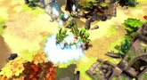 Might & Magic Raiders GamesCom 2012 trailer