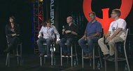 Watch the 20th anniversary of id Software panel