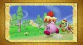 Kirby Wii 'E3 2011' Trailer