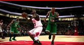 NBA 2K 11 'Michael Jordan - What If?' Trailer