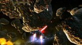 Star Wars: The Old Republic Galactic Starfighter trailer