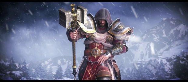 Lords of the Fallen Gamescom 2013 debut trailer